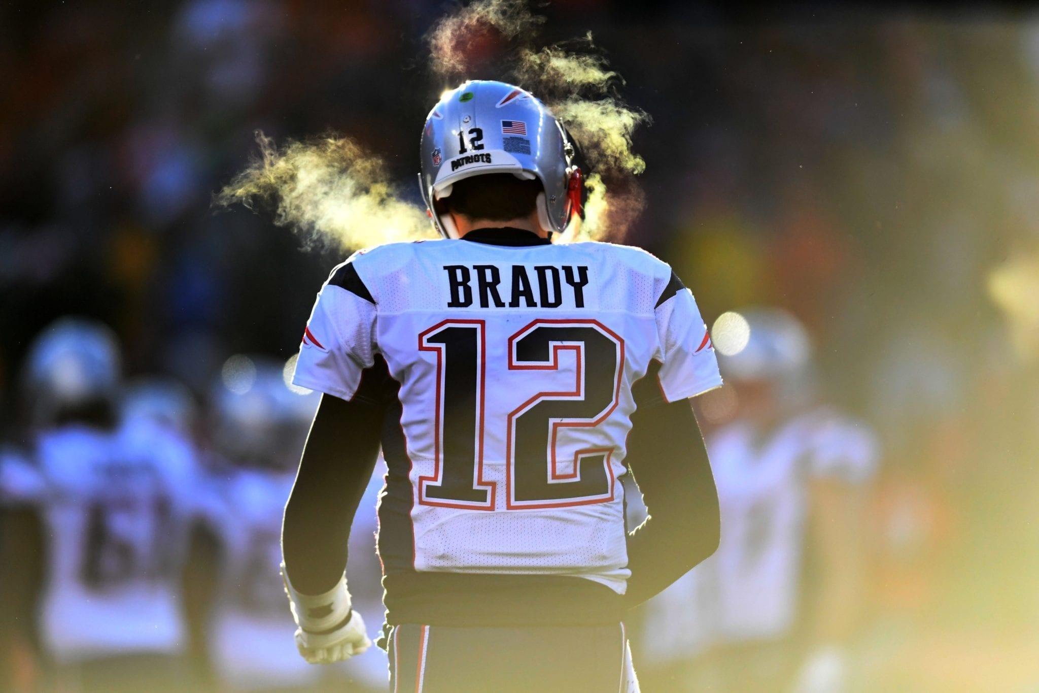 wholesale dealer 34f9e 12aa7 Tom Brady: