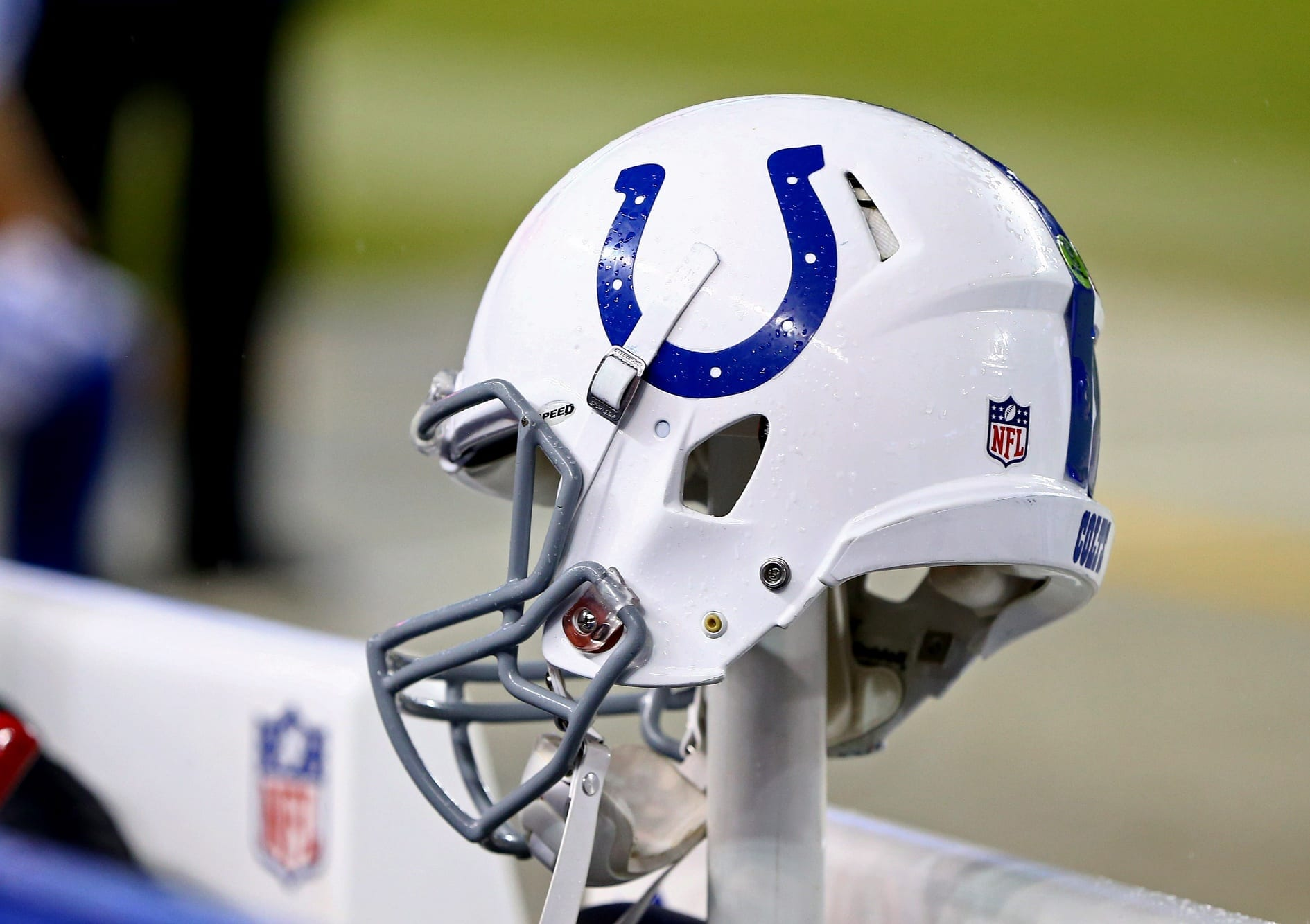 Colts Tried Out 10 Players Including Six Kickers