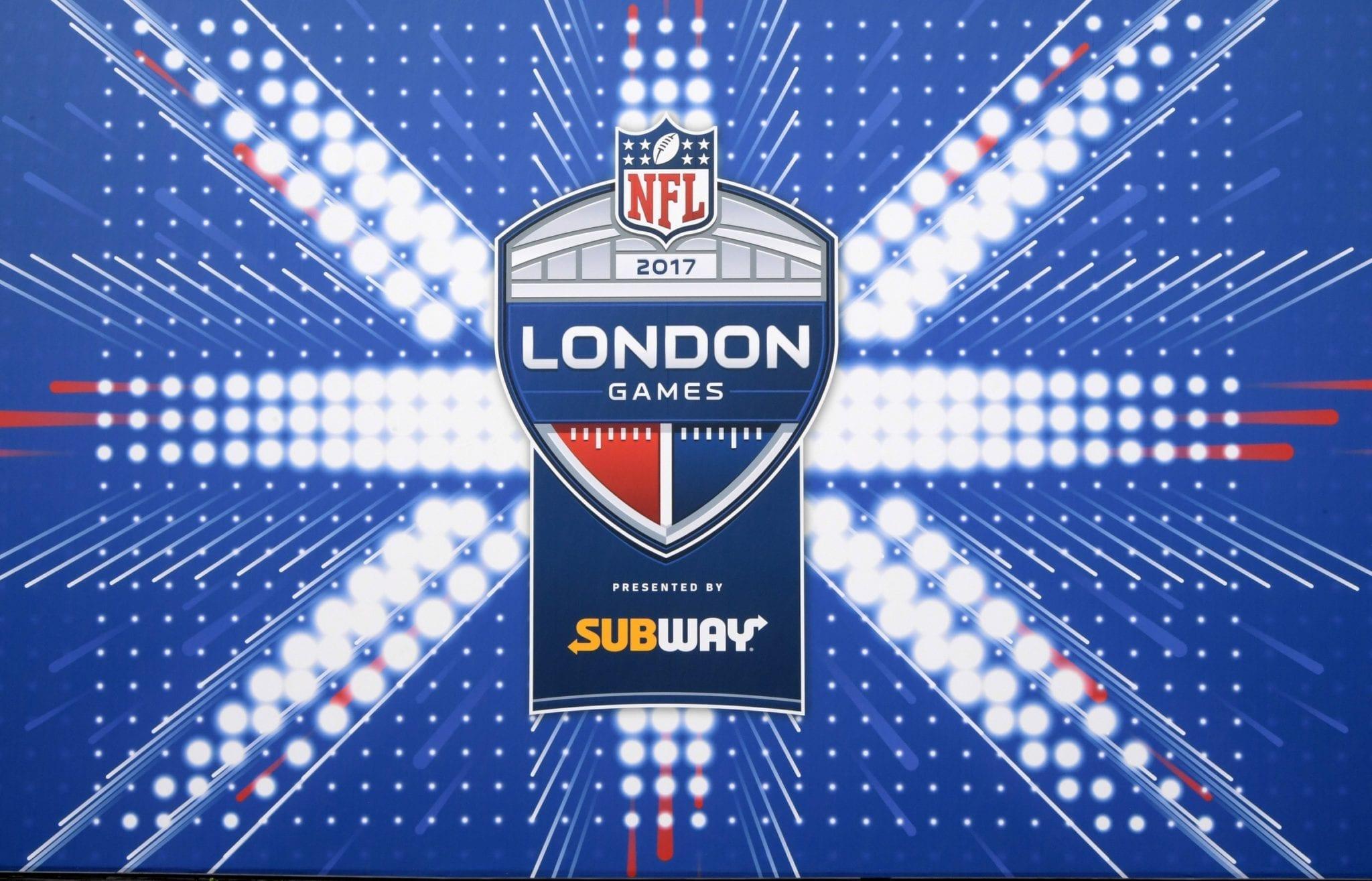 London Games Nfl 2021