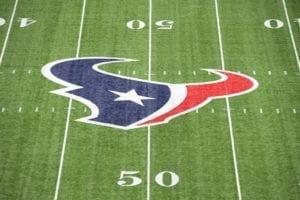 Texans field