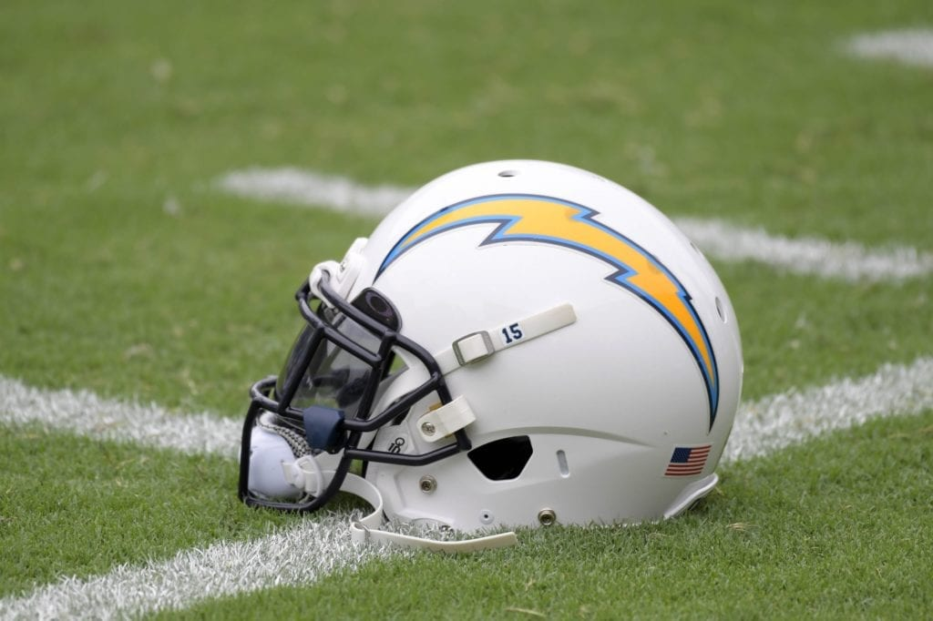 AFC Notes: Chargers, Colts, Raiders | NFLTradeRumors.co