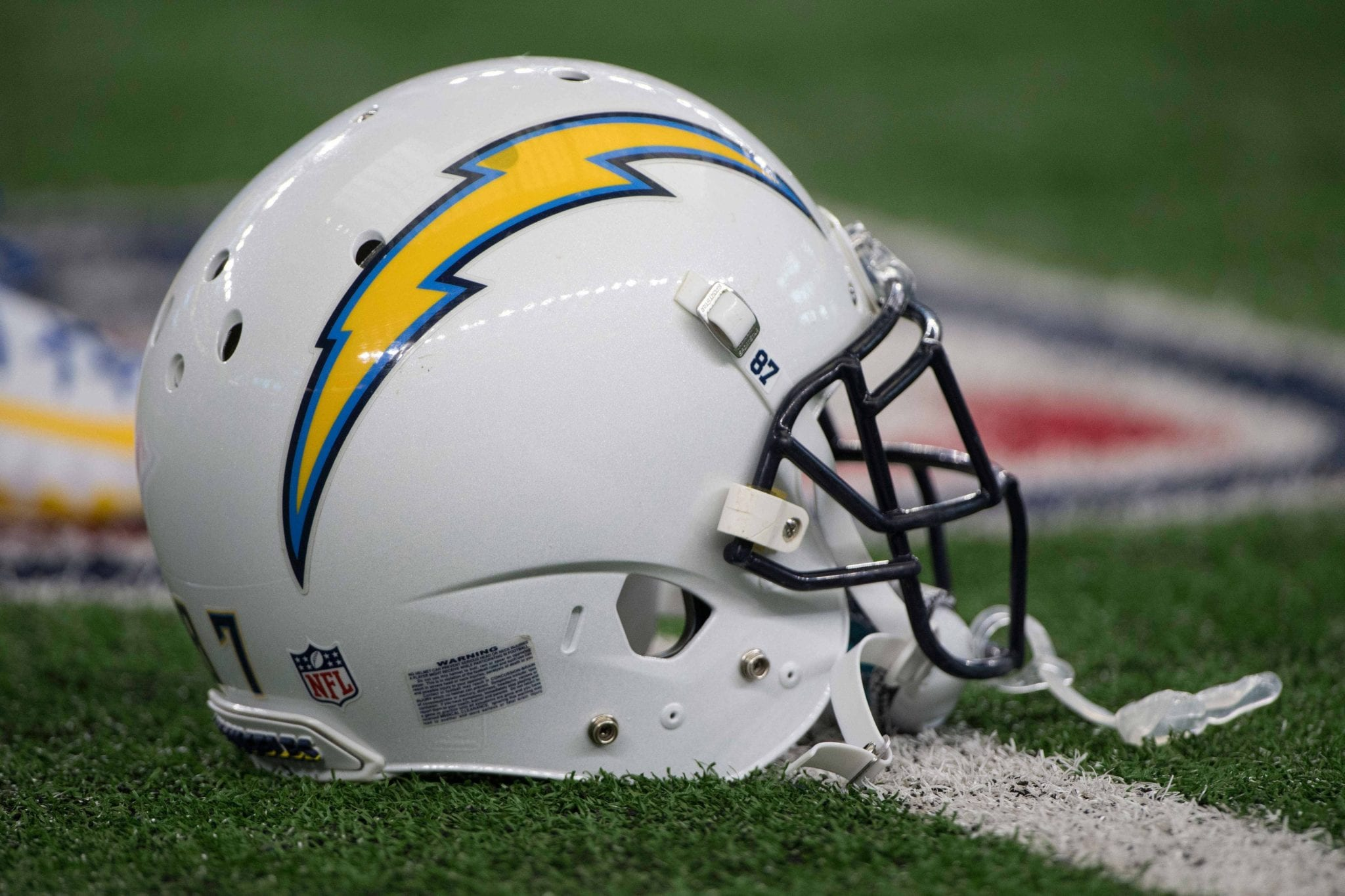 Nfl Notes Draft Broncos Chargers Nfltraderumors Co