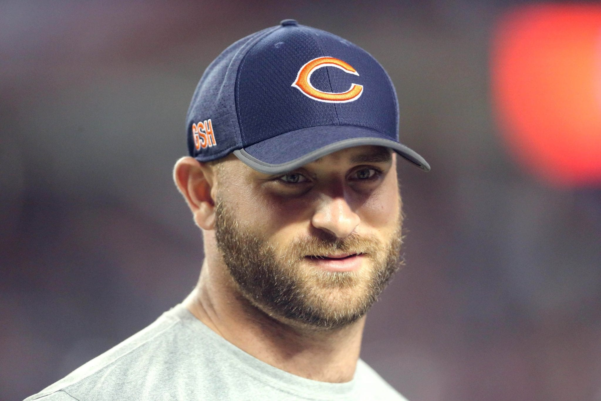 Bears Place G Kyle Long & DL Mitch Unrein IR Promote Two