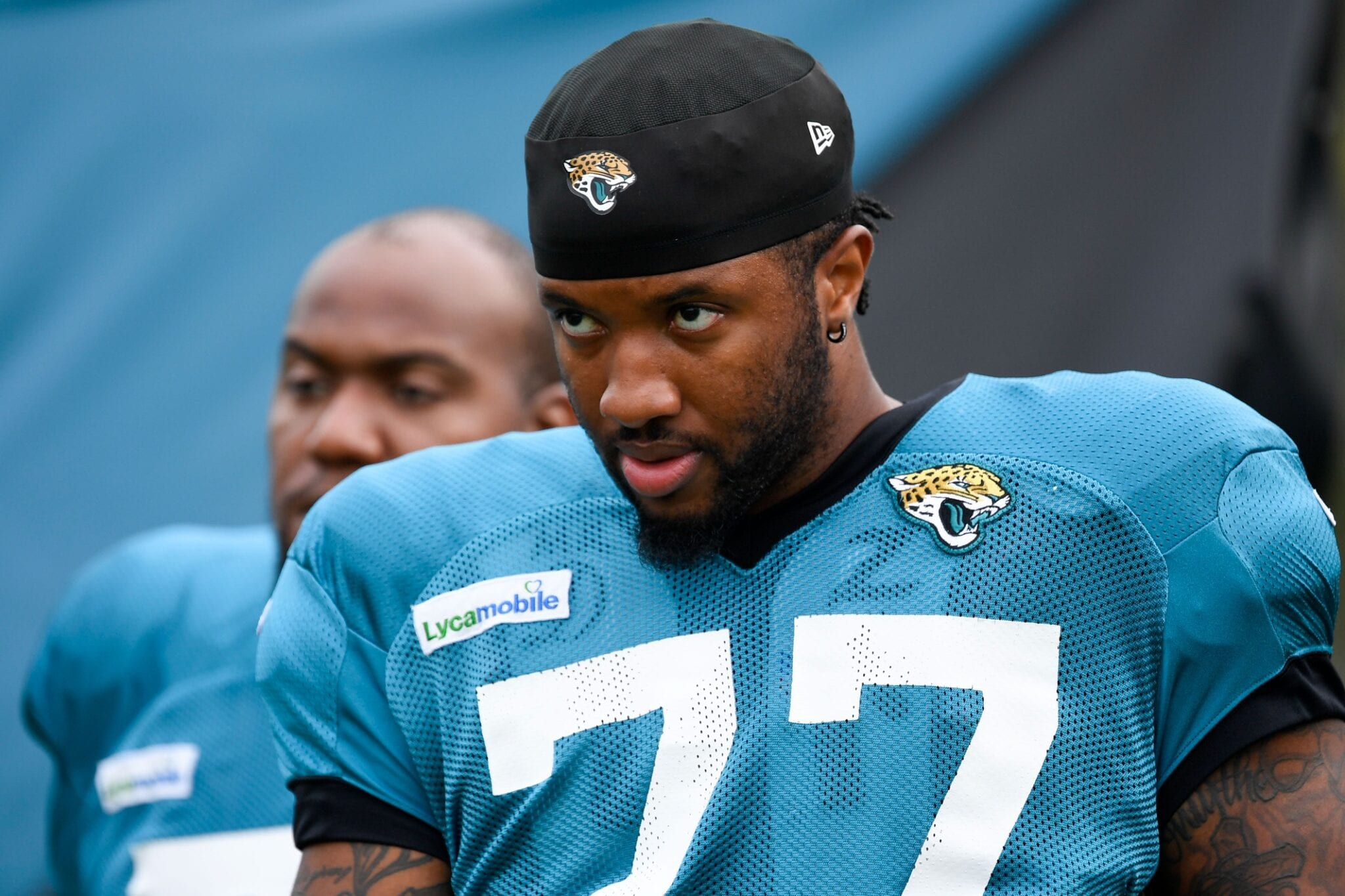 Seahawks Signing OT Cedric Ogbuehi To One-Year, $3.3M Deal ...