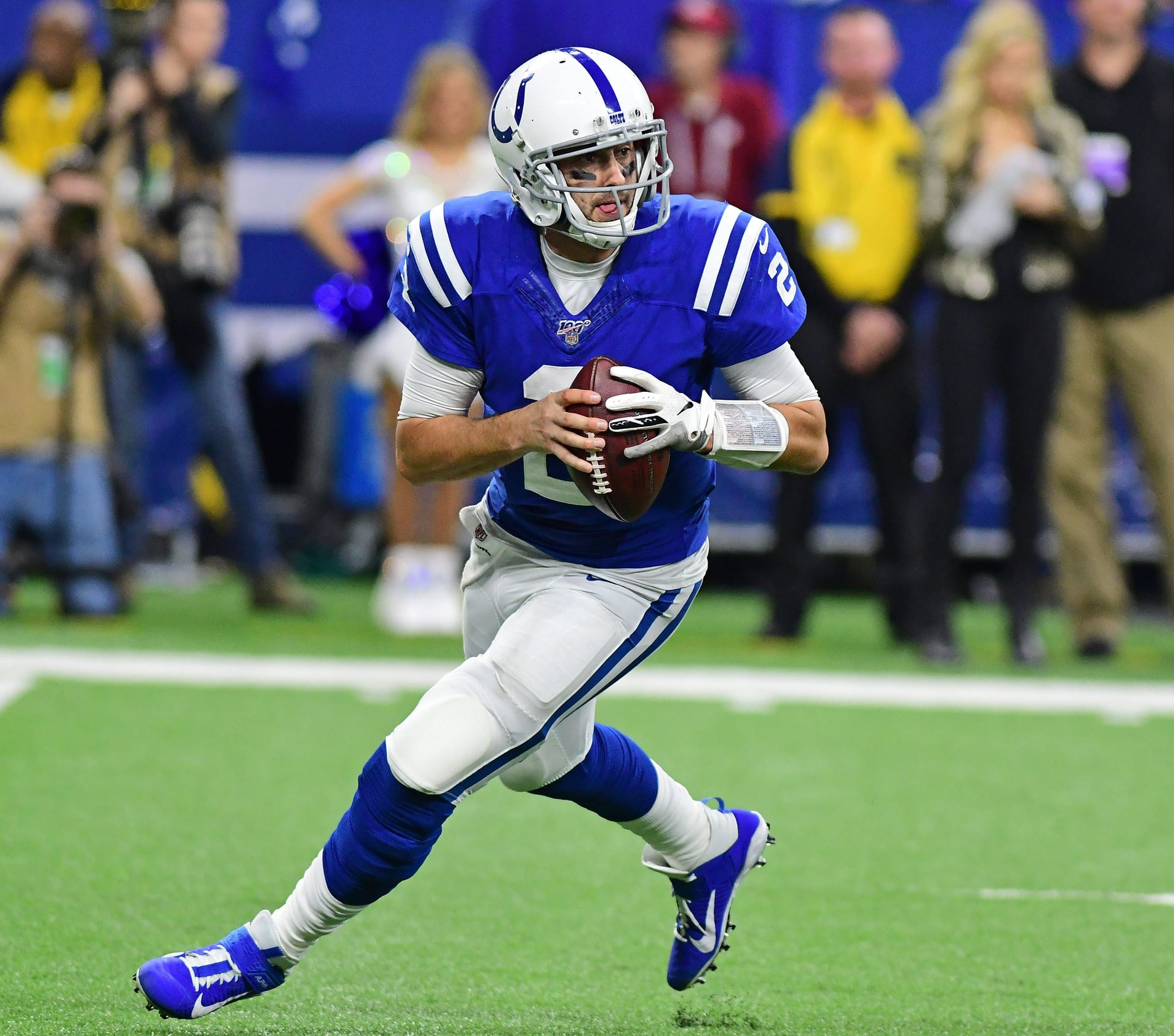 Colts Releasing Qb Brian Hoyer Nfltraderumors Co