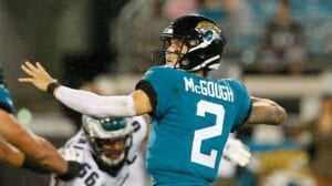 Alex McGough