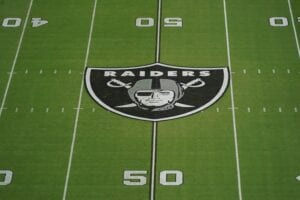 Raiders logo