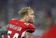 Cassius Marsh