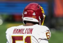 Shaun Dion Hamilton