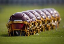 Washington Helmet